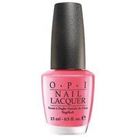 OPI Nagellacke Nr. I42 Elephantastic pink Nagellack 15.0 ml - 09428616