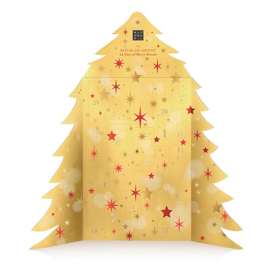 Rituals geschenksets the ritual of advent 2d christmas tree 2019