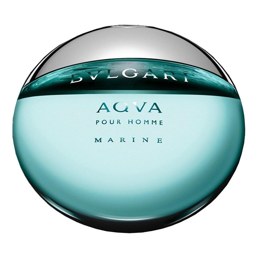 Bvlgari Aqva Pour Homme Marine Eau de Toilette Nat. Spray (50 ml)