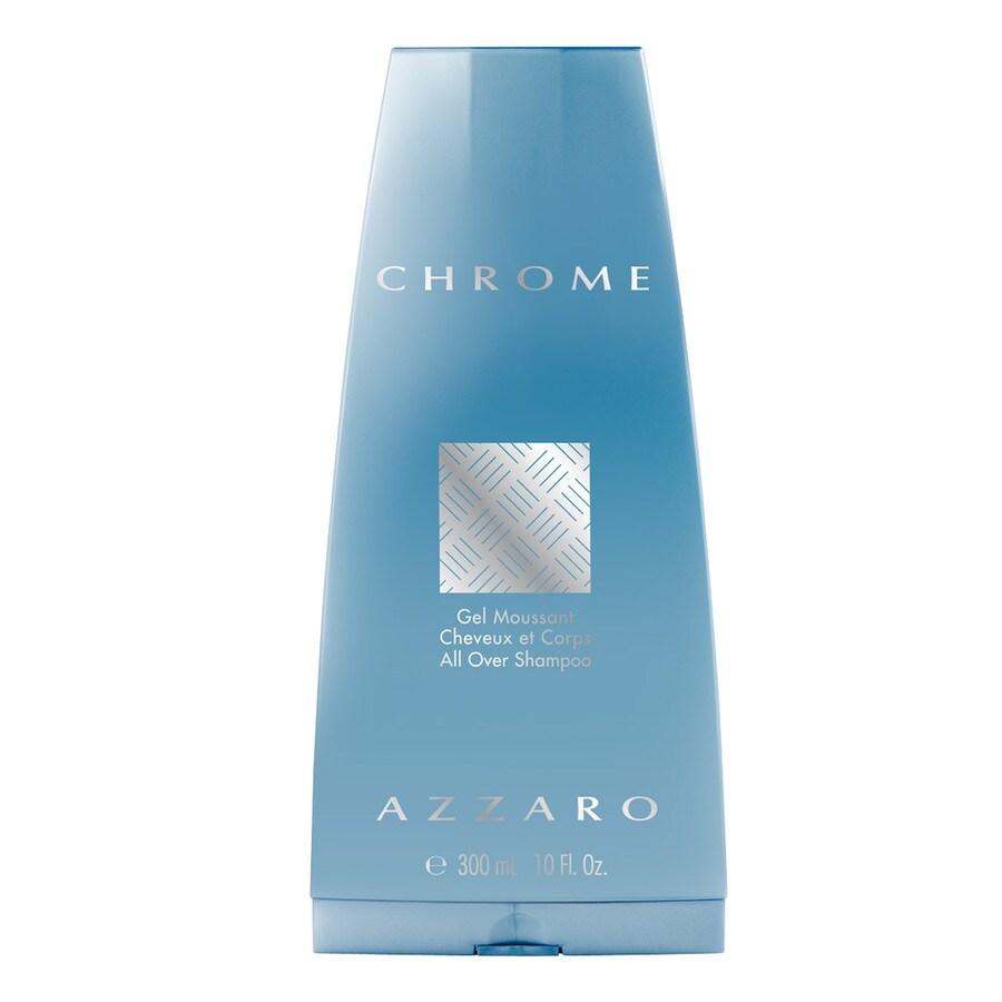 Chrome  Jabón para cabello y cuerpo 300.0 ml