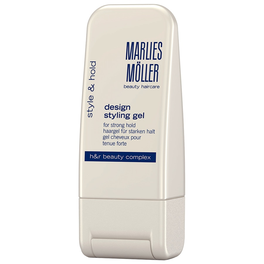 Marlies Möller Essential style & hold