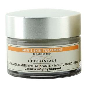 I Coloniali Men's Skin Treatment Crème pour le visage (50.0 ml) pour 27€