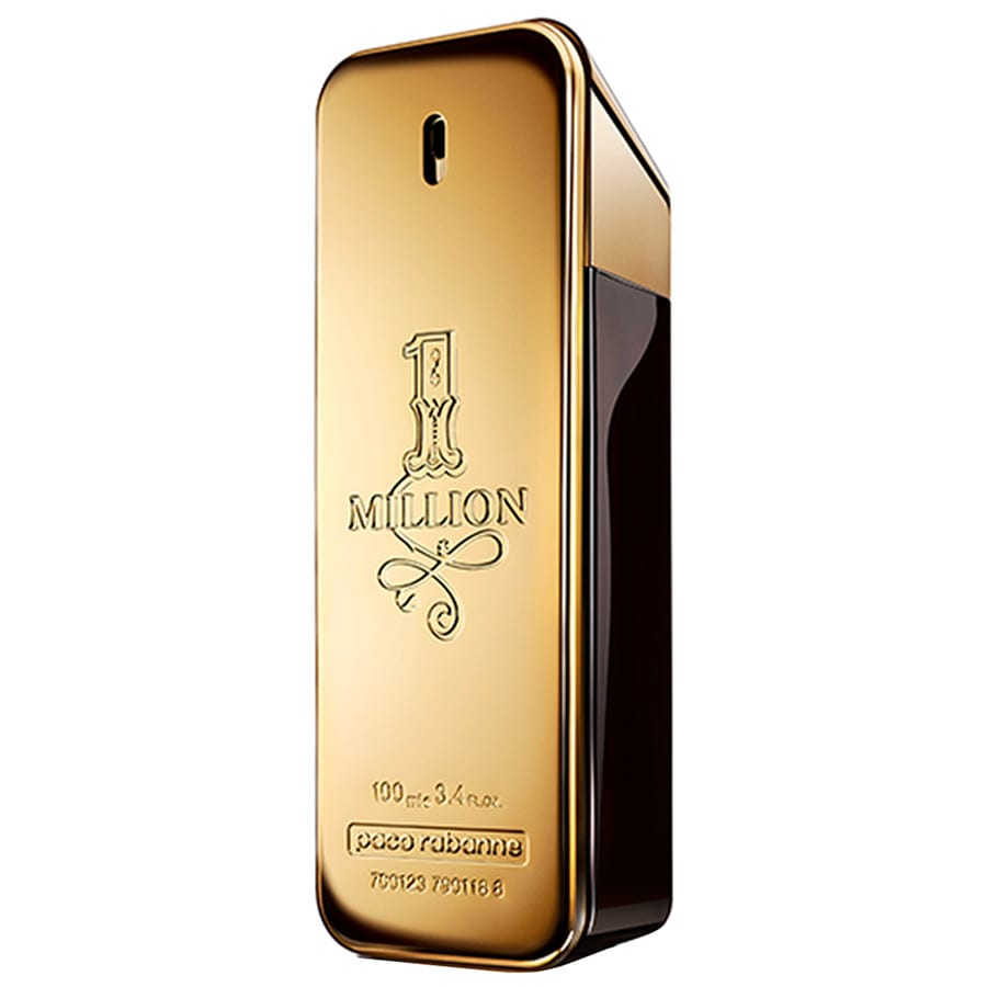 Paco Rabanne 1 Million  Eau de Toilette 100.0 ml - precio