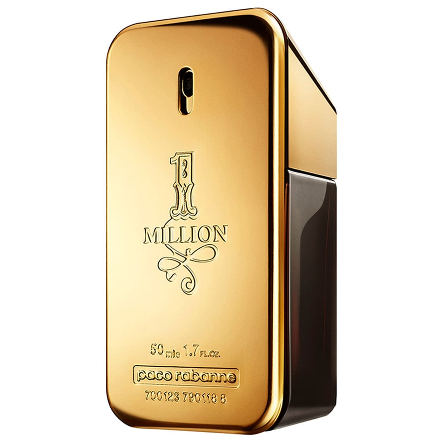 paco rabanne 1 million 50ml 100ml eau de toilette edt online kaufen bei. Black Bedroom Furniture Sets. Home Design Ideas