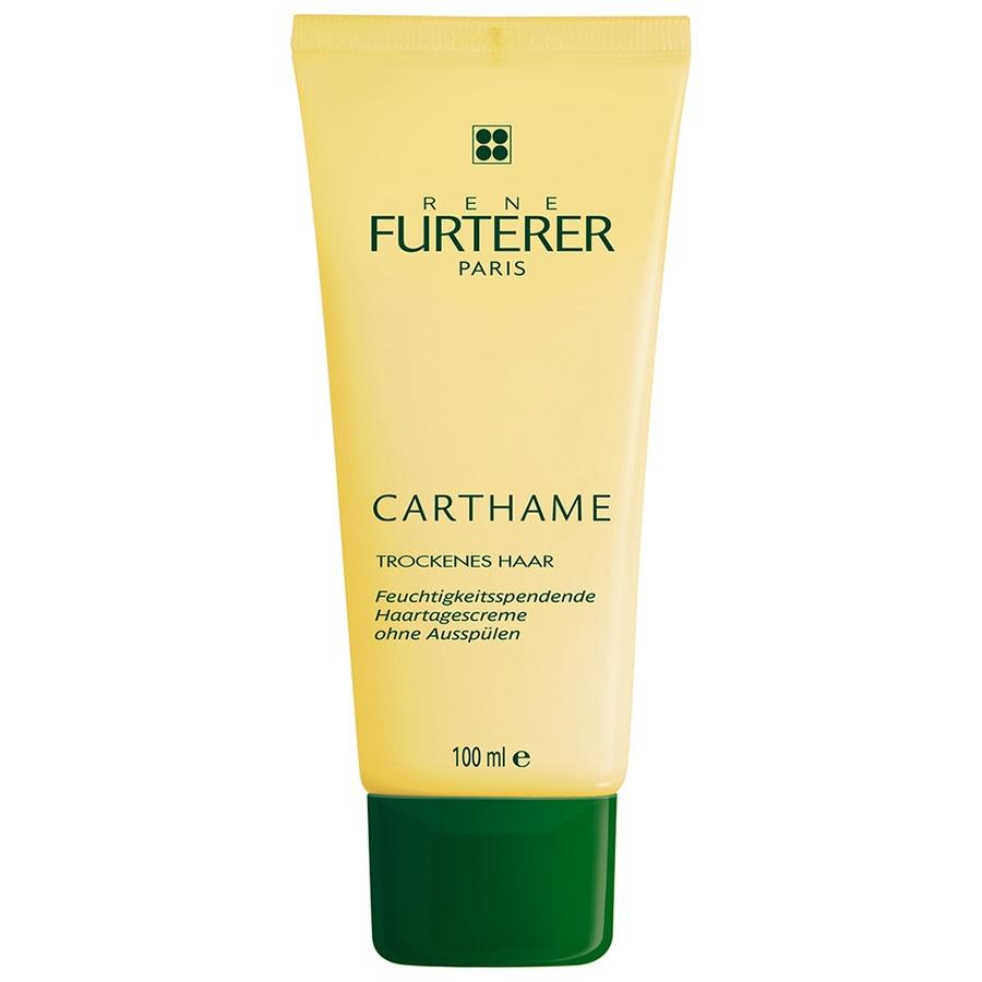 René Furterer Carthame Feuchtigkeitsspendende Haartagescreme -