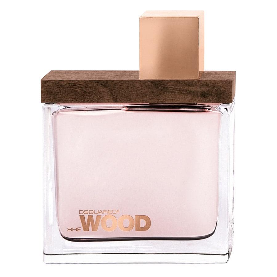 Dsquared² She Wood