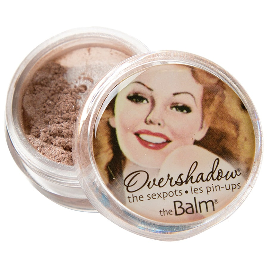 the Balm Overshadow - If You´re Rich, I´m Single