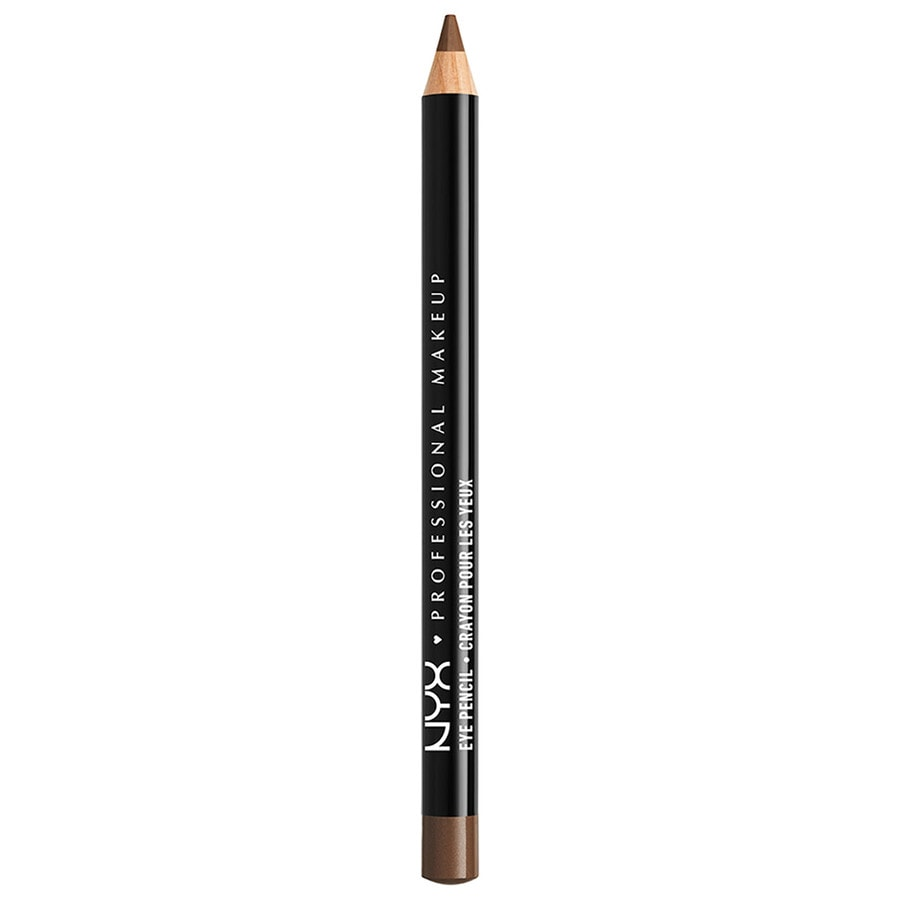 NYX Professional Makeup Eyeliner Medium Brown Kajalstift