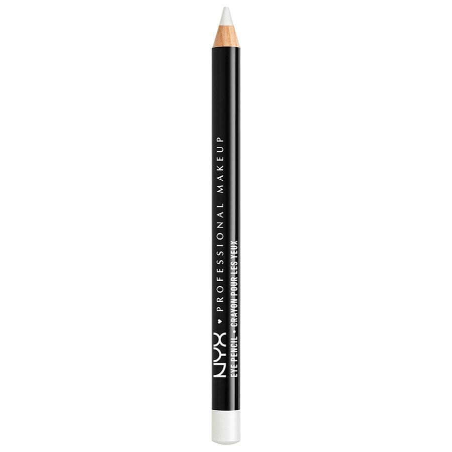 NYX Professional Makeup Eyeliner 18 White Pearl Kajalstift