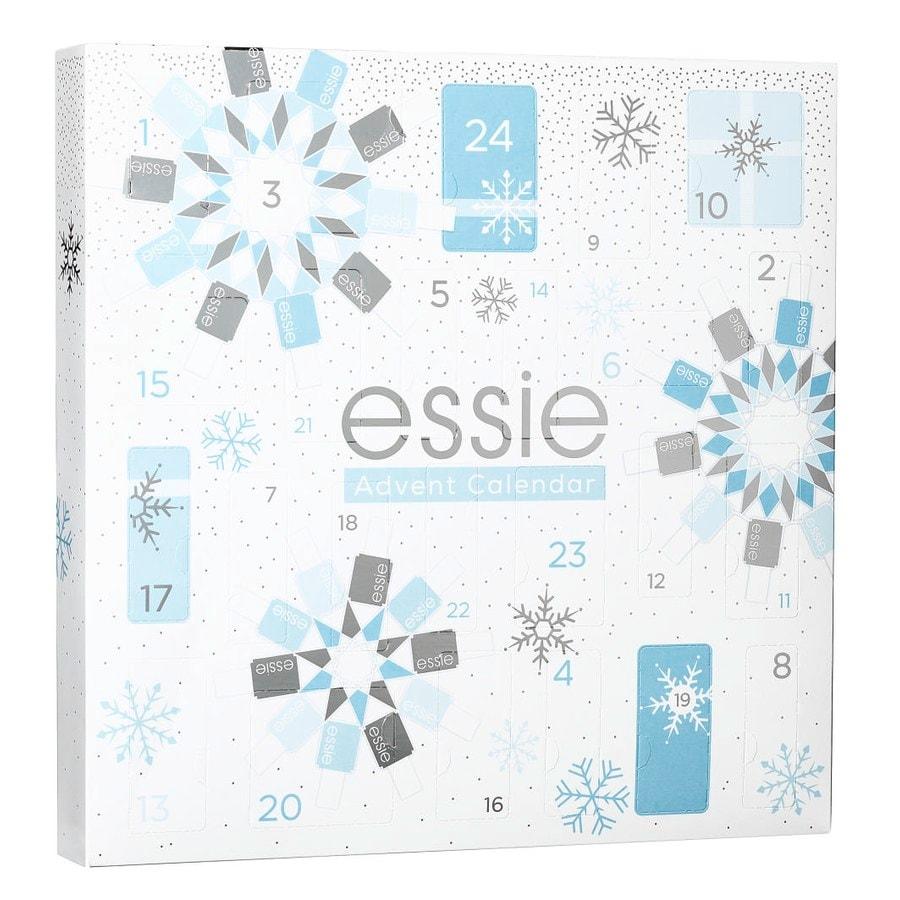 Essie sets essie adventskalender