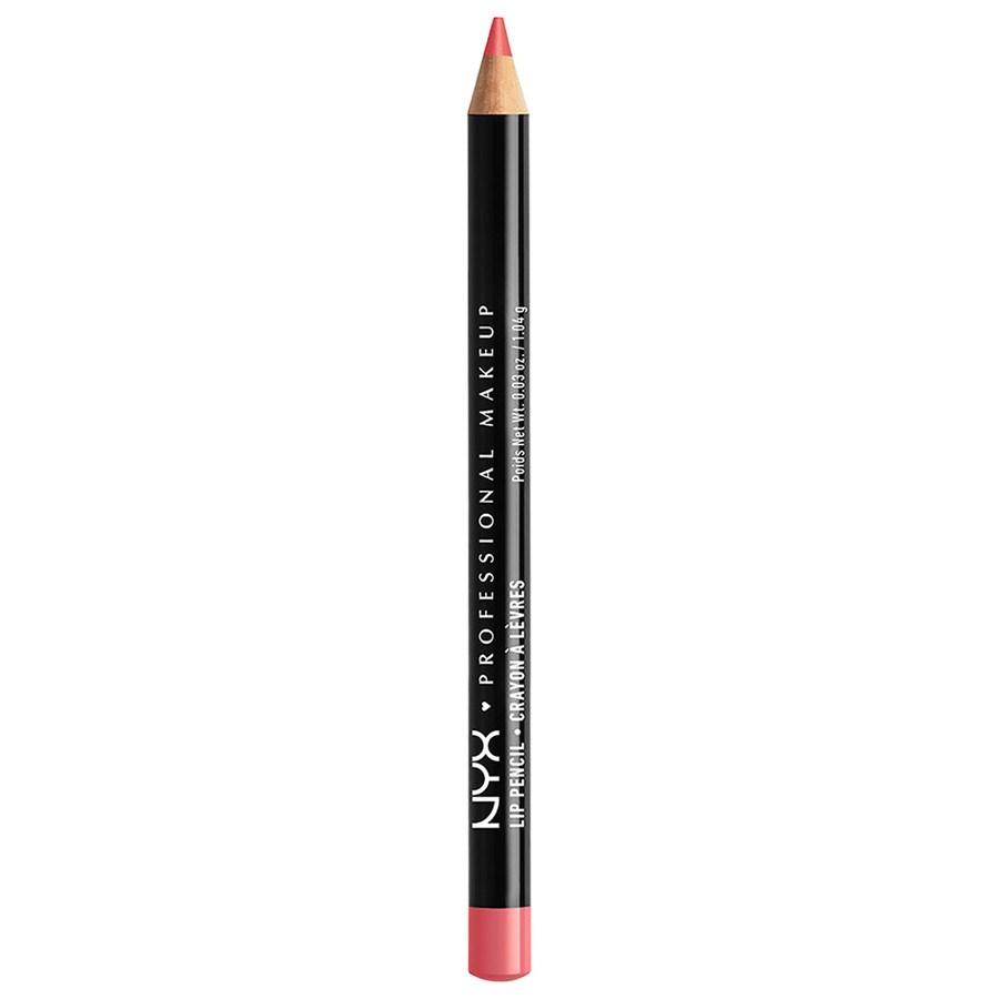 NYX Professional Makeup Lipliner Hot Red Lippenkonturenstift