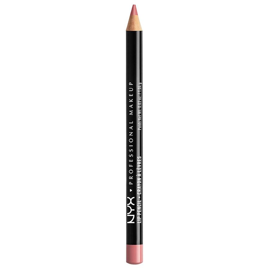 NYX Professional Makeup Lipliner Rose Lippenkonturenstift