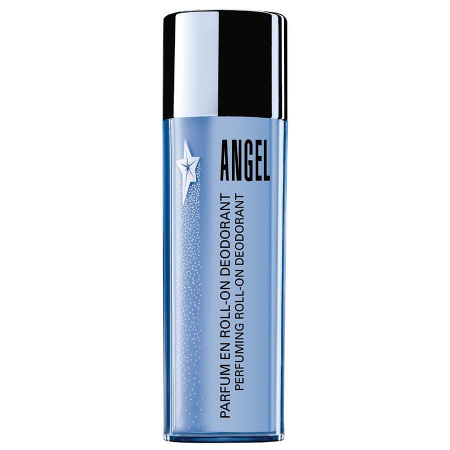 Mugler Angel Perfuming Deo Roll On Deodorant Roller Online Kaufen