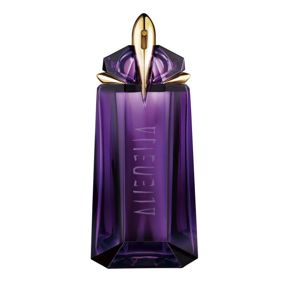 mugler alien spray nachf llbar eau de parfum edp online kaufen bei. Black Bedroom Furniture Sets. Home Design Ideas