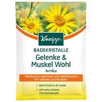 Kneipp Rücken, Gelenke & Muskeln 60 gr Badezusatz 60.0 g - 4008233046068