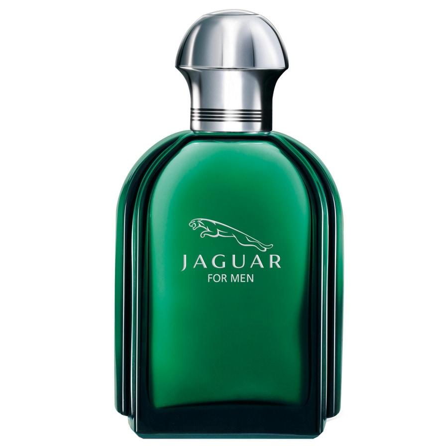 Jaguar Parfyme Eau de Toilette (EdT) 100.0 ml