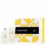 Calvin Klein CK One Set (100 ml)