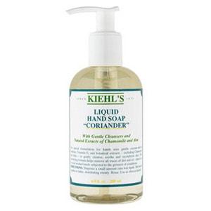 Kiehl's liquid Soap