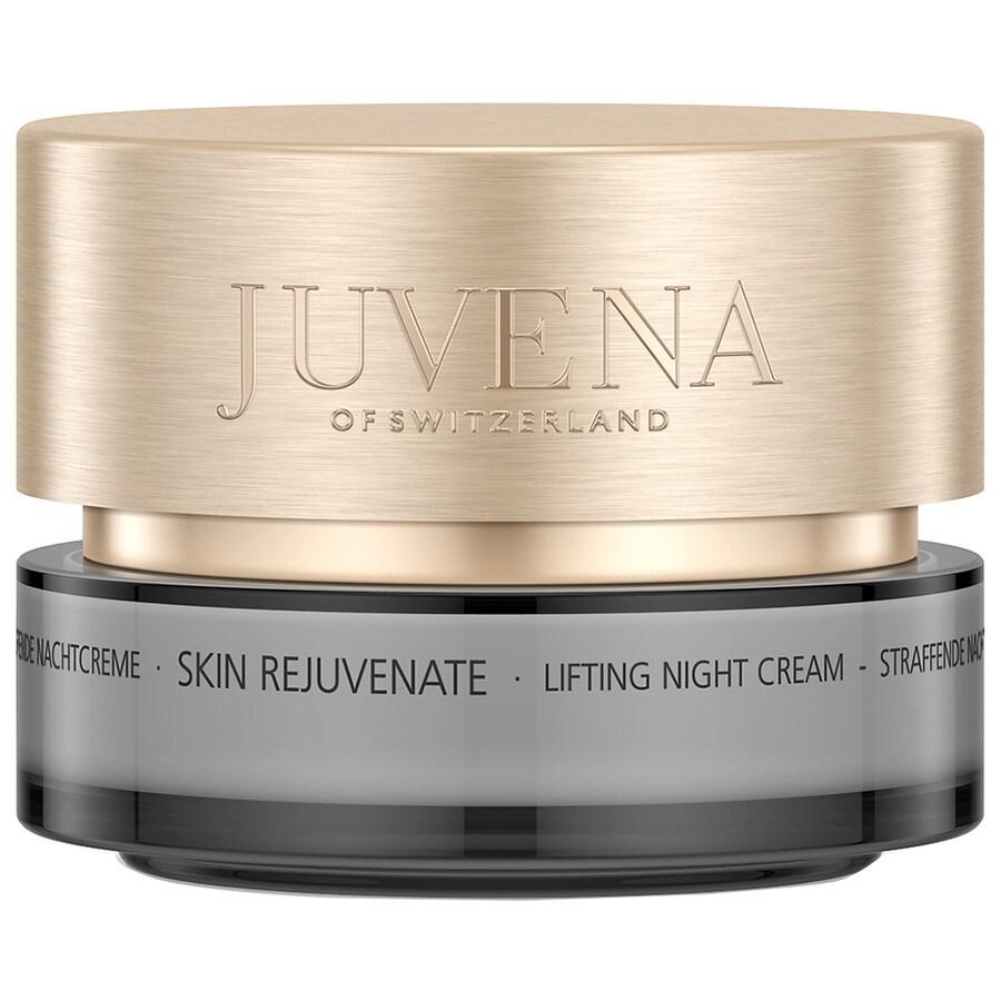 Juvena Pflege Skin Rejuvenate Lifting Night Cream Normal to Dry 50 ml