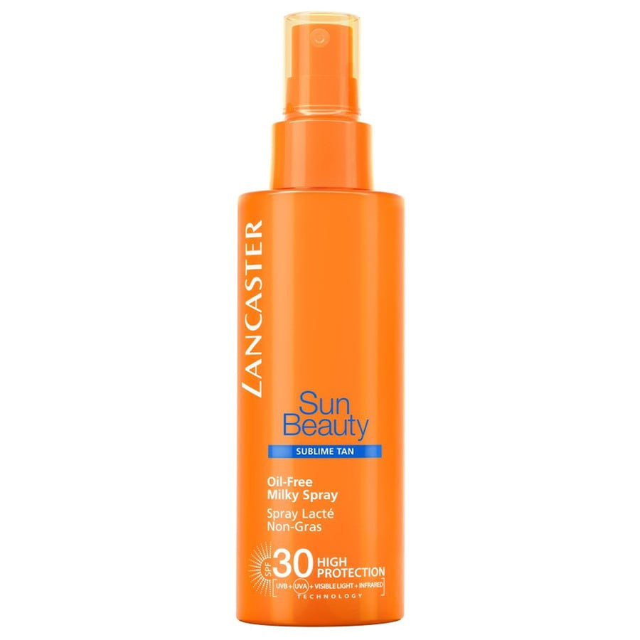 Lancaster, »Sun Beauty - Oil-Free Milky Spray«, Sonnenspray, 150 ml