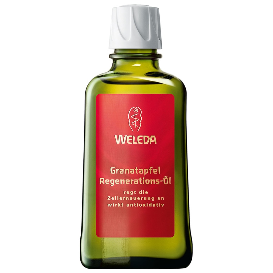 Weleda Körperöle  Körperöl 100 0 ml