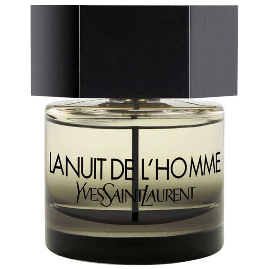 La nuit de Homme Parfum