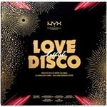 NYX Professional Makeup Love Lust Disco adventní kalendář