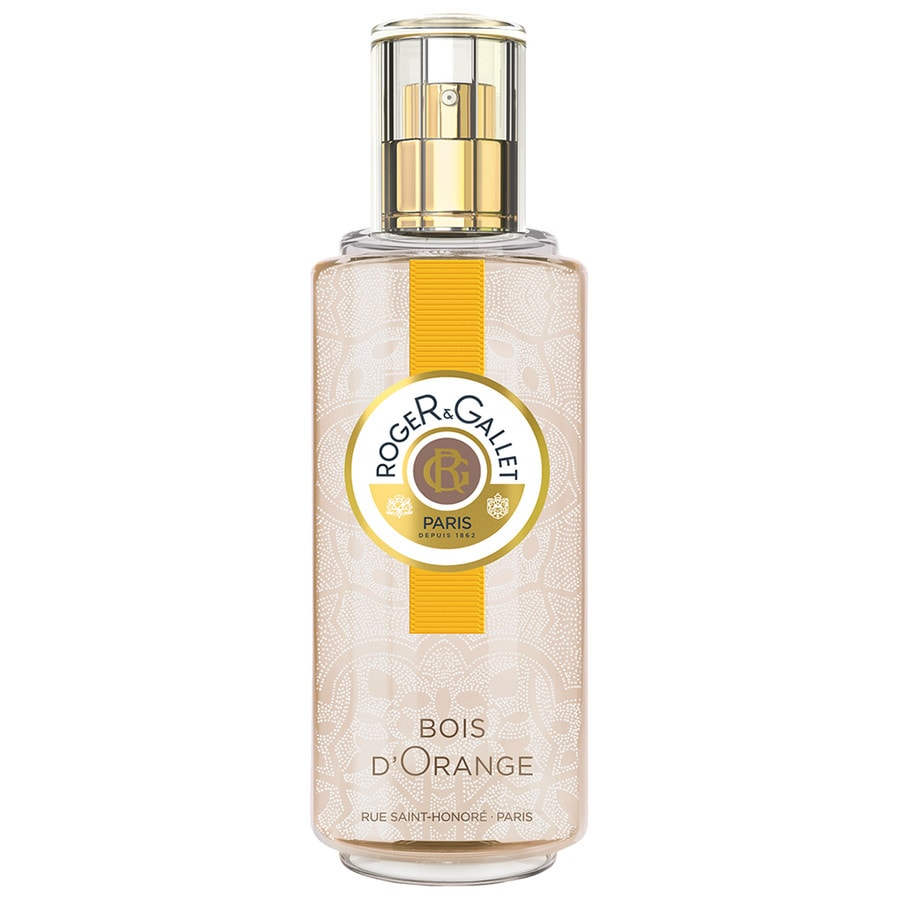 ROGER GALLET Bois d´Orange EdT 100 ml