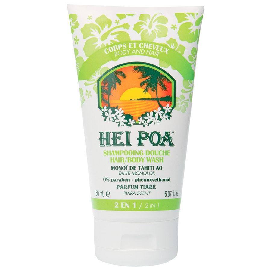 Hei Poa Shampoo & Duschgel  Hair & Body Wash 150.0 ml