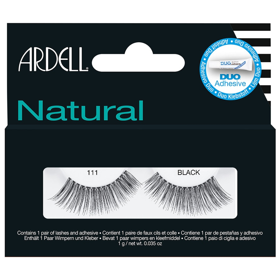 2e0ee5f0008 Ardell Fashion Lashes111 Natural Lashes Wimpern online kaufen bei ...
