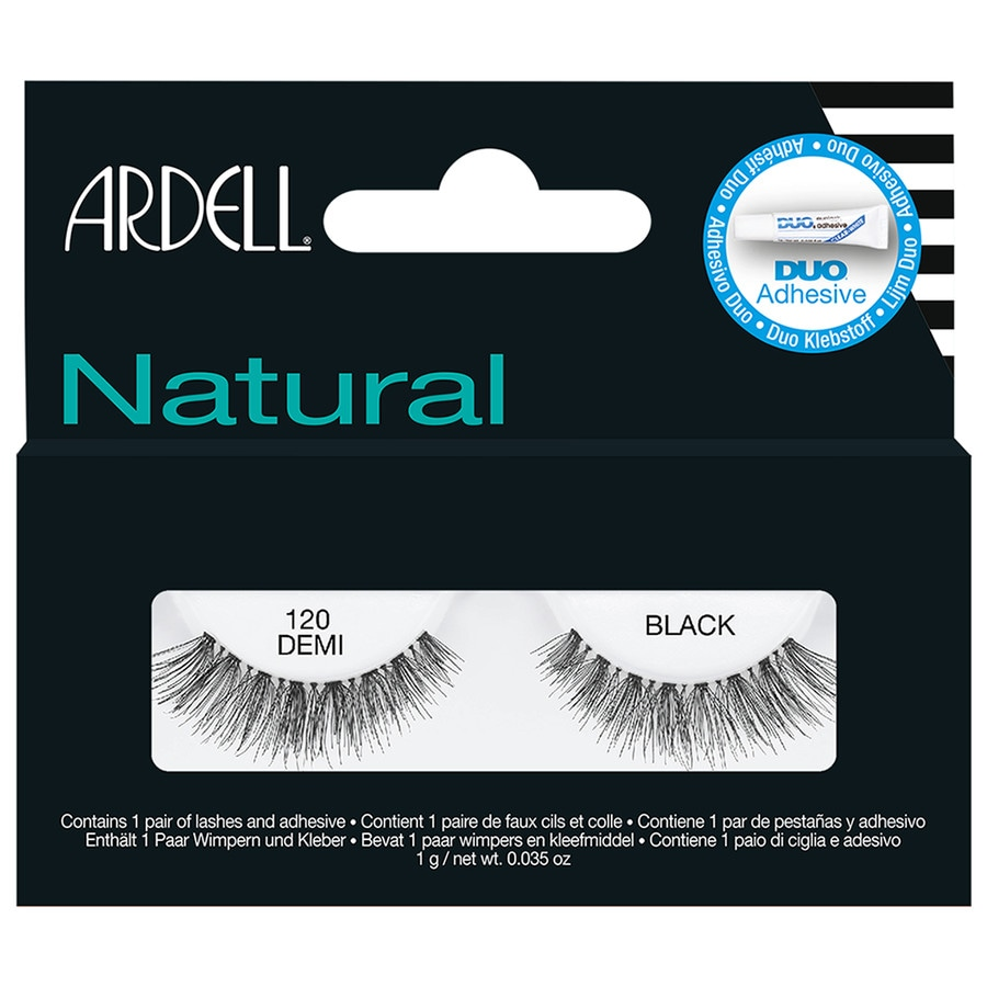 4ed0ef7eecb Ardell Fashion Lashes 120 Demi Natural Lashes Wimpern online kaufen ...