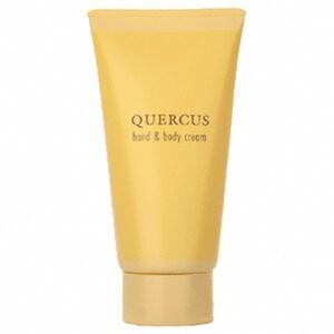 Quercus Hand + Body Cream Handcreme 150 ml