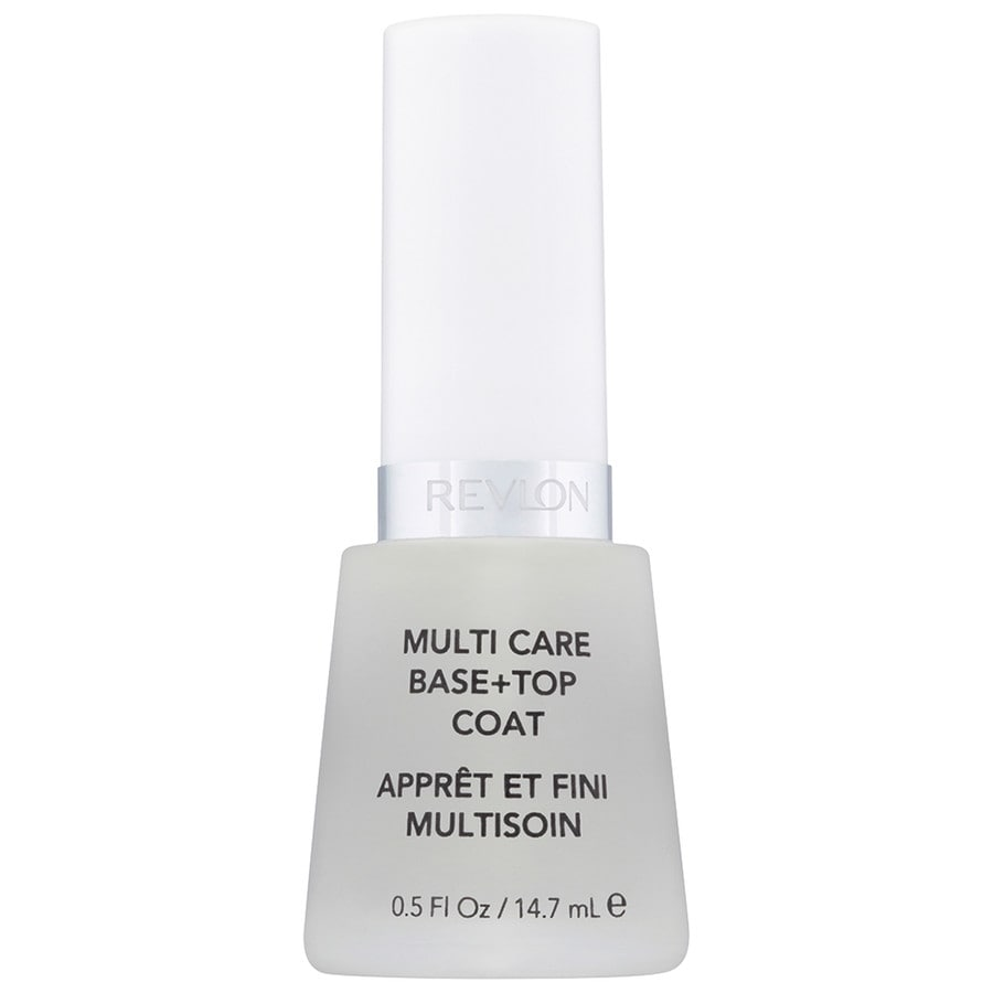 Multicare Base+Top Coat Nagelüberlack 1 Stück