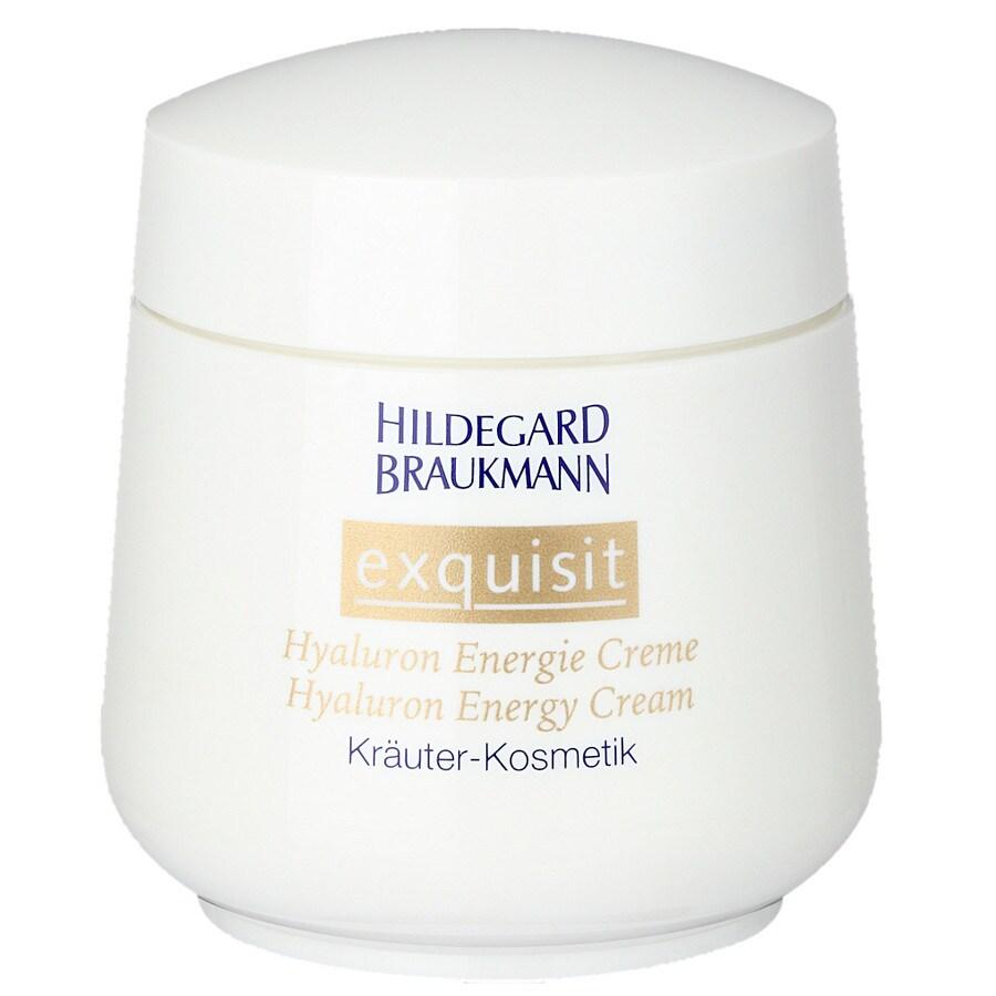 Hyaluron Energie Gesichtscreme 50 ml
