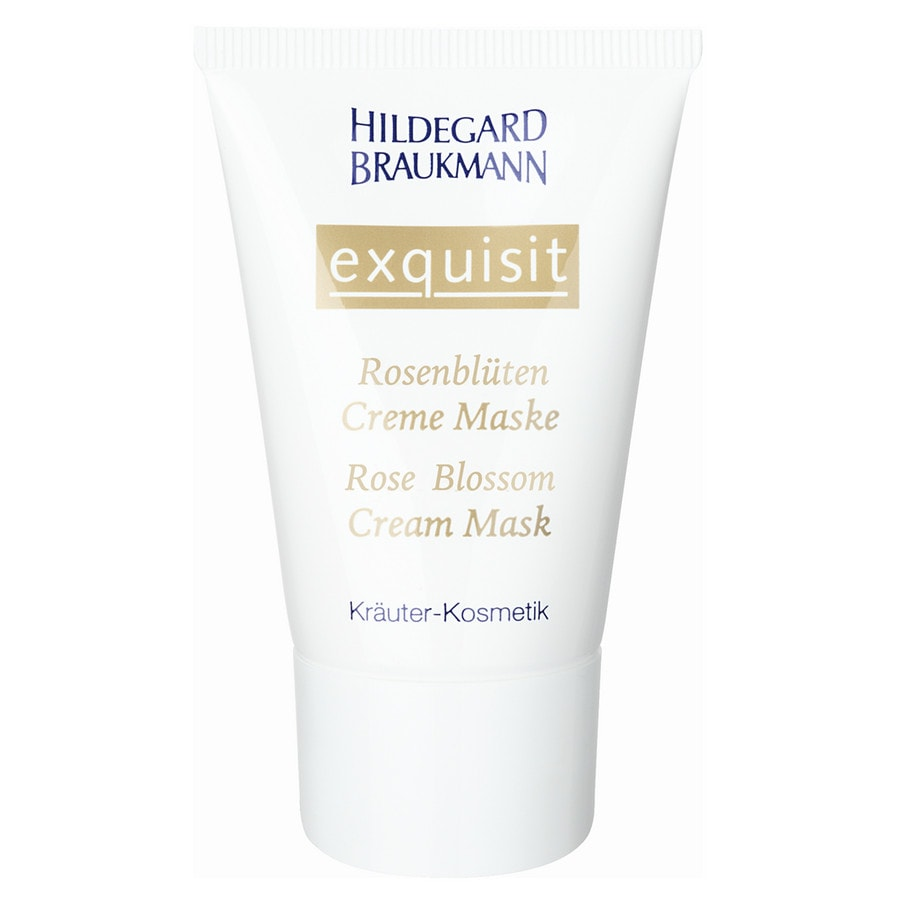 Rosenblüten Creme Maske 30 ml