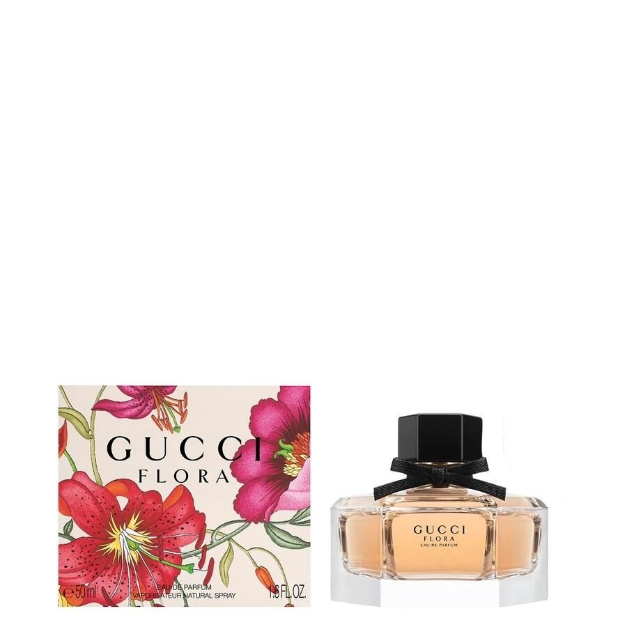 gucci flora by gucci eau de parfum edp online kaufen bei. Black Bedroom Furniture Sets. Home Design Ideas