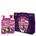 Dermacol Aroma Ritual Grapes and Lime Set