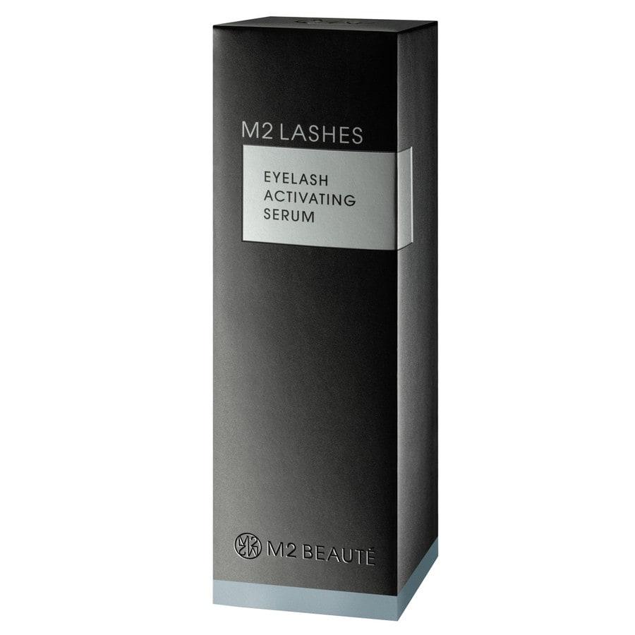 m2 beaut eyelash activating serum wimpernserum online. Black Bedroom Furniture Sets. Home Design Ideas
