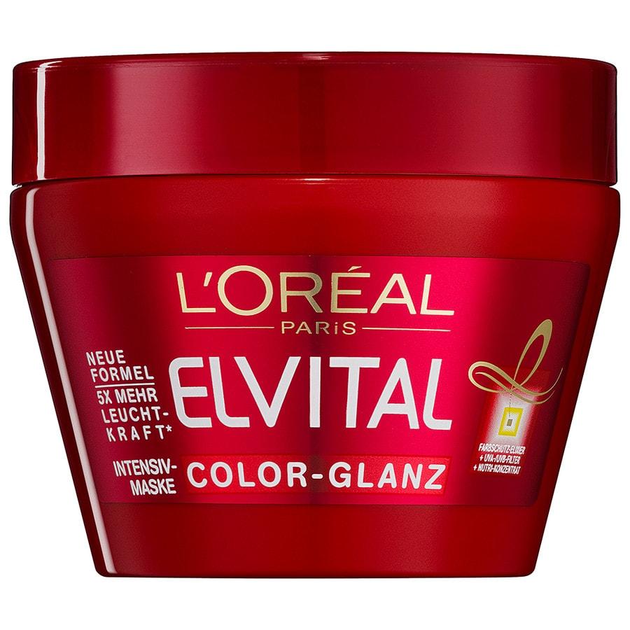 L´Oréal Paris Elvital  Haarkur 300.0 ml