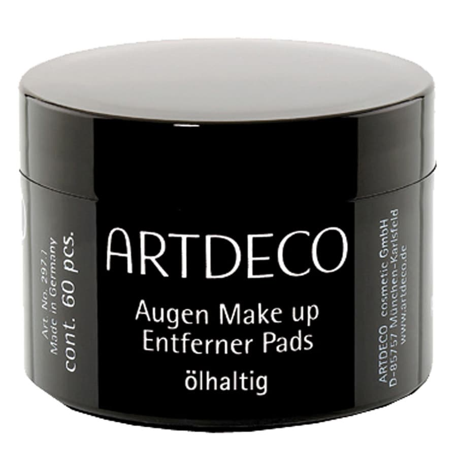 Artdeco Pads ölhaltig