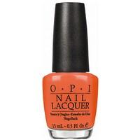 OPI Nagellacke Nr. H43 Hot & Spicy Nagellack 15.0 ml - 09425619