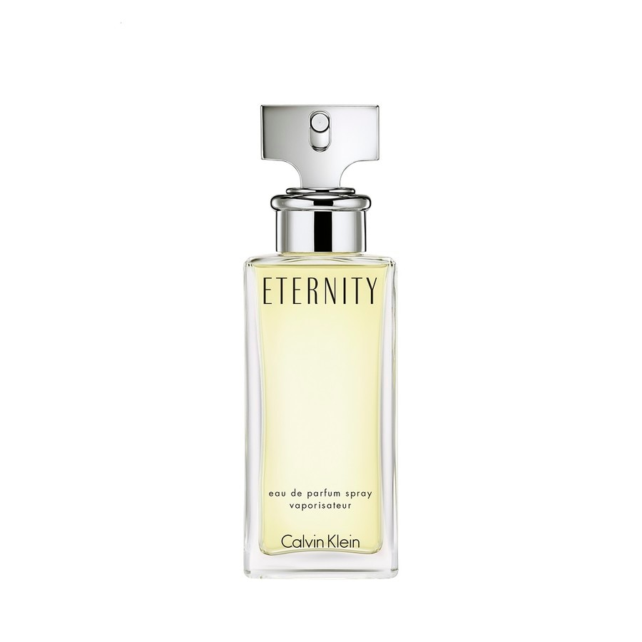 Calvin Klein Eternity Eau de Parfum Nat. Spray (50 ml)