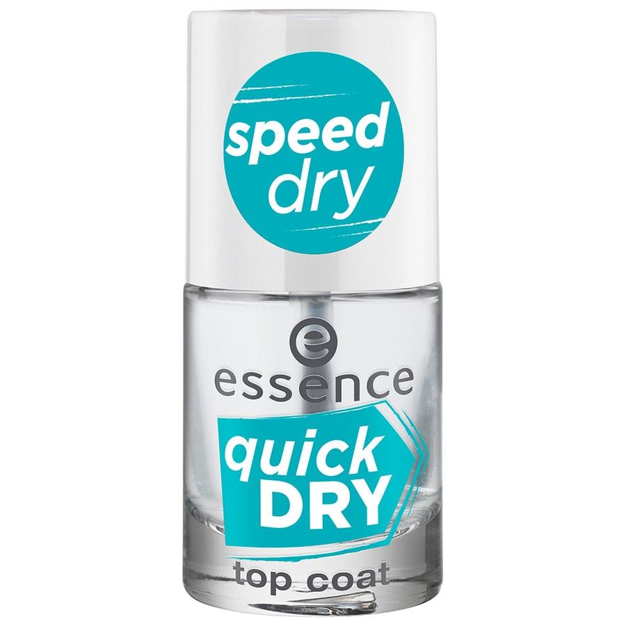essence Quick Dry Nagelüberlack