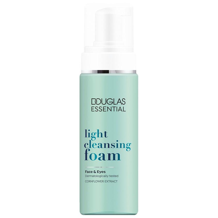 Douglas Essential Light Cleansing Foam0069