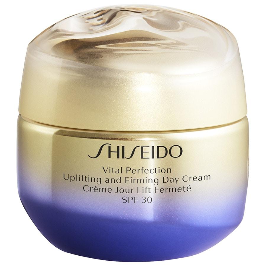 Shiseido Uplifting & Firming Day Cream SPF30