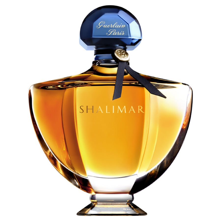 Shalimar guerlain - ароматы - парфюмедия -