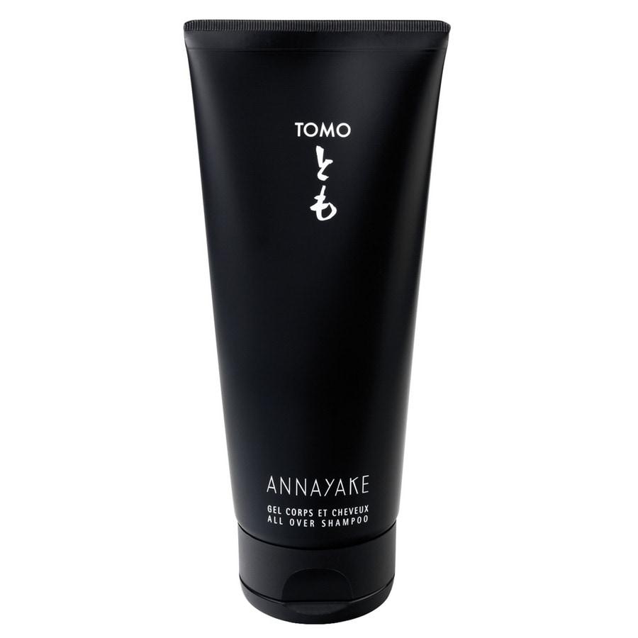 Hair & Body Wash 150 ml