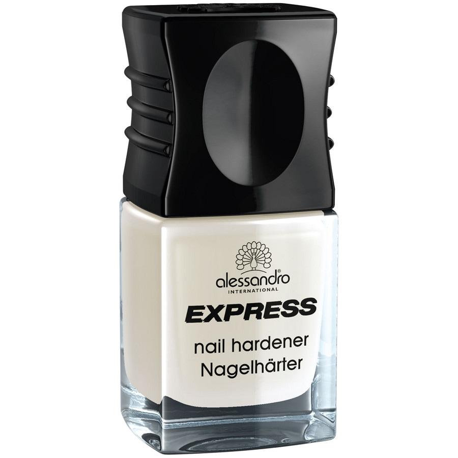 Gt nagelpflege gt express gt alessandro express express nail hardener