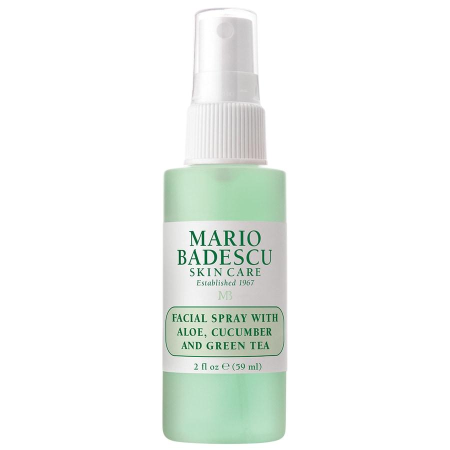 Mario badescu facial spray green tea4348