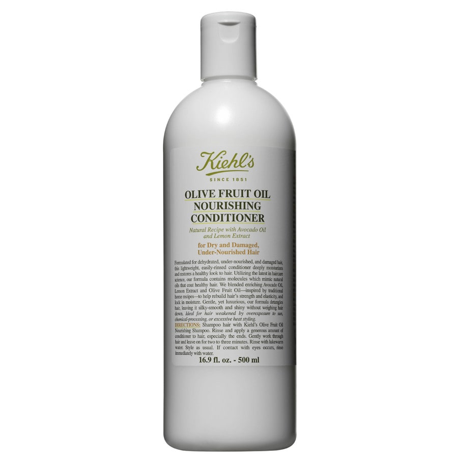 Kiehl´s Olive Fruit Oil Nourishing Conditioner Haarspülung